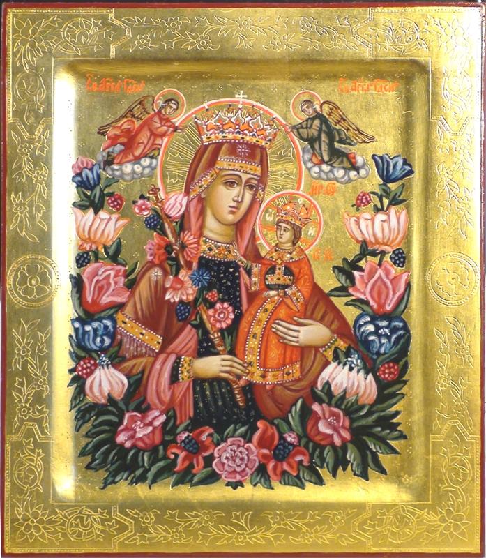 Что подарить на свадьбу - икона Петра и ...: icon-art.com.ua/ru/ikona-v-podarok/chto-podarit